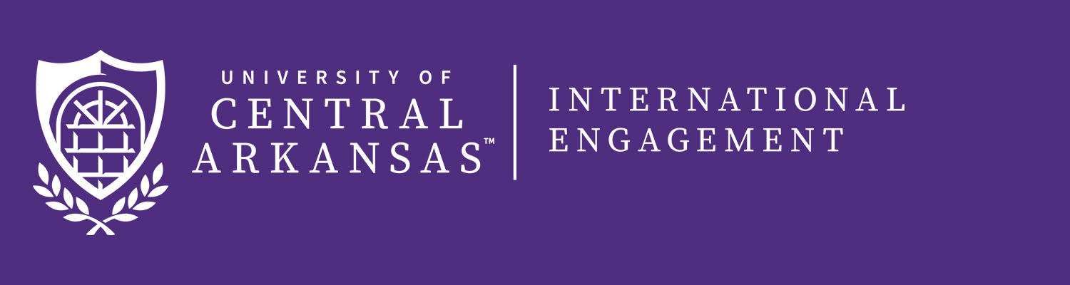 Office of International Engagement - University of Central Arkansas